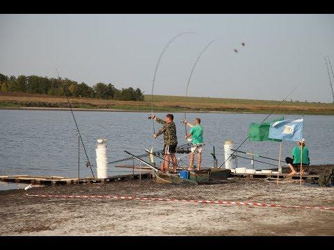броском для рыбалки