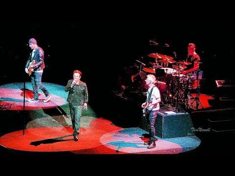 "U2 LIVE!: FULL SHOW in 4K / ""It's Sunday Night For F*ck's Sake"" / Chicago / June 4th, 2017"