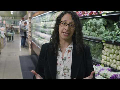 Whole Foods Market Store Tour: Produce Department thumb
