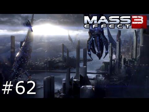 Mass Effect 3   62   Final Goodbyes in London
