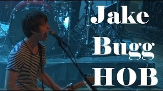 Jake Bugg - House of Blues - Dallas, TX