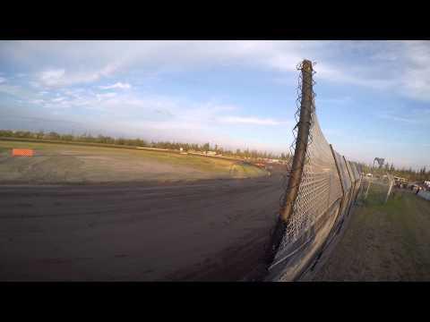 Dollar/A Stock Main Event - 6/19/2015 - Mitchell Raceway