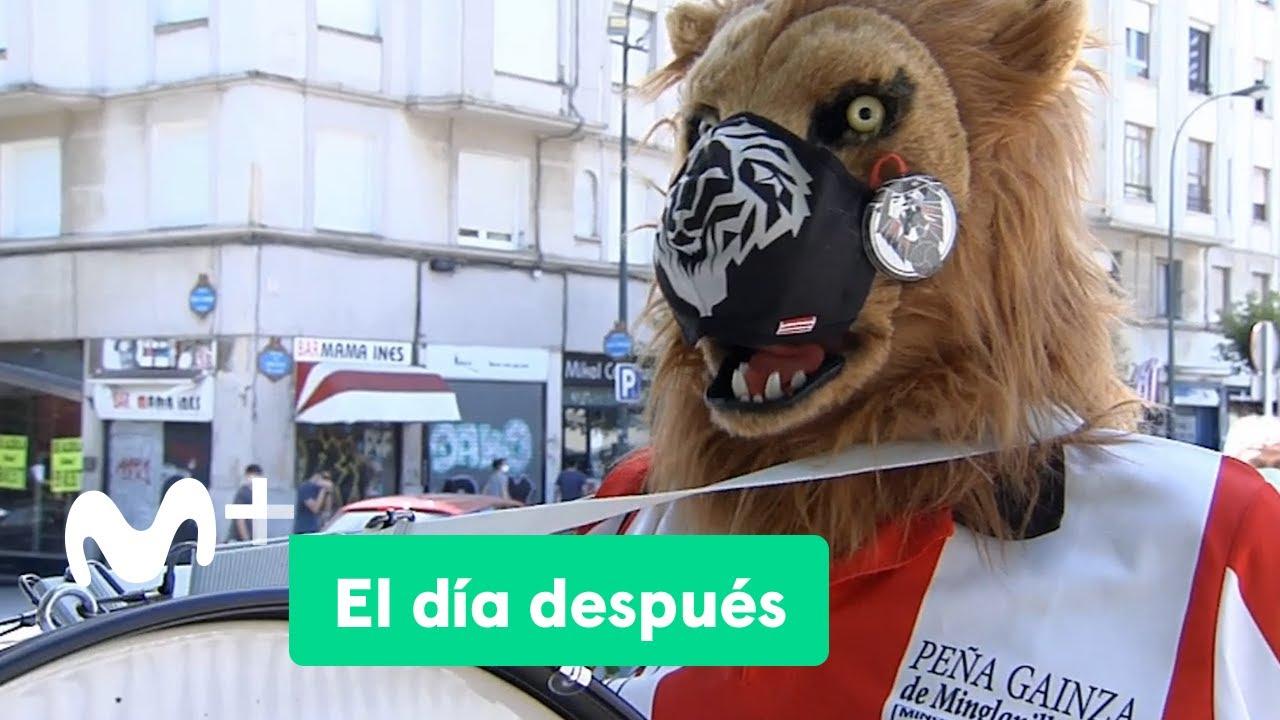 El Día Después (06/07/2020): Un león linier