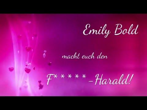 """Emily Bold liest aus """"Auf der Suche nach Mr. Grey"""""""