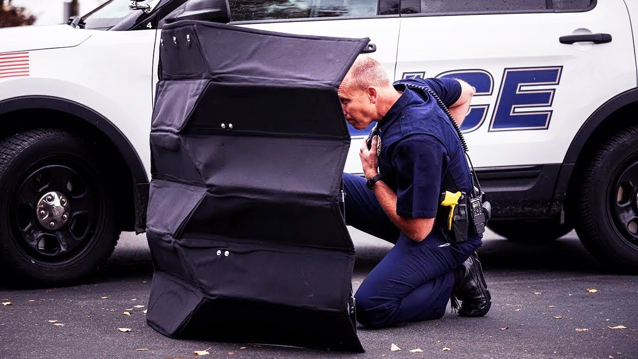 6 POLICE GADGETS THAT WILL SURPRISE YOU