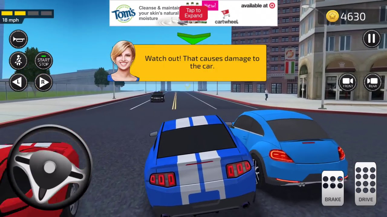 سباق سيارات اطفال العاب يوتيوب