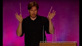 The art of making objects sing.   | Erich Netherton | TEDxPeachtree