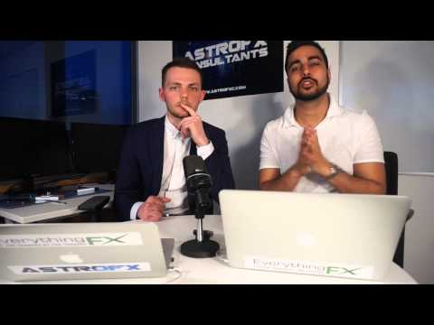 FOREX - Astrofx Technical Tuesday Volume 29 - Trading Hours