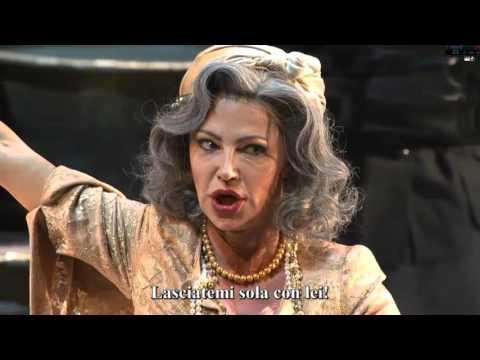 Elektra RAI5 (2) Lothar Zagrosek  Elena Nebera