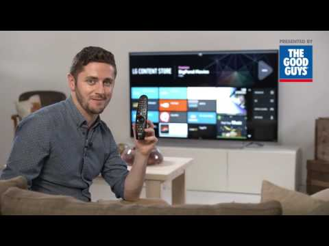 How to Use Voice Recognition on Your LG Smart TV | The Good