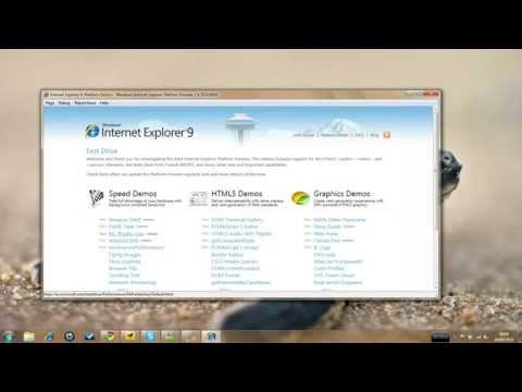 telecharger microsoft internet explorer 9 gratuit