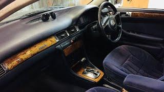 Audi A6 ИЗ ЯПОНИИ!!! Проблемы те же???