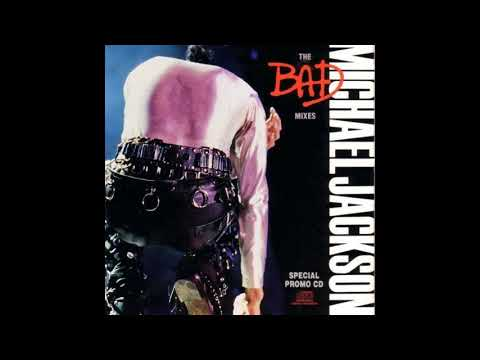 """Michael Jackson - Another Part Of Me (7"""" Version)"""