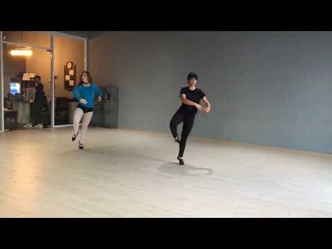 Jazz Dance Grade 6 CSTD At South Timz Studio