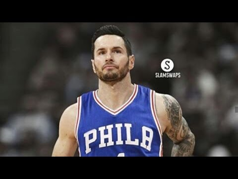 Breaking Down How JJ Redick Fits With the Sixers - Trust the Process!