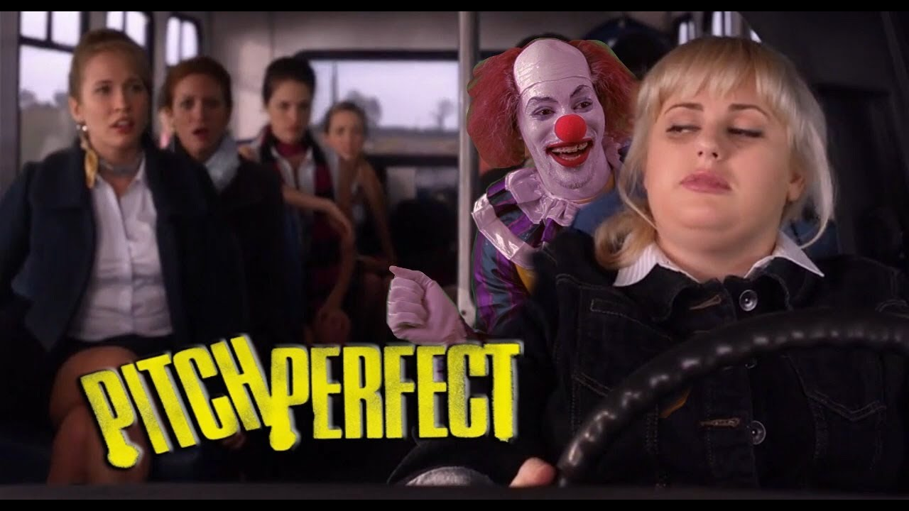 Download Pitch Perfect Deleted Bus Scene !!!(WTF MOMENT)