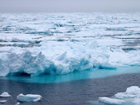 Arctic 2014: Fair Isle, Jan Mayen, Svalbard