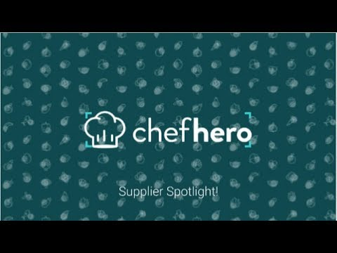 Supplier Spotlight: Seacore Seafood — ChefHero | The Online