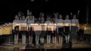 �������� ���� Гимназия 45 - Концерт к Международному Дню музыки ������