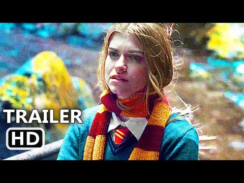 VOLDEMORT Official Trailer # 3 (2018) Harry Potter New Movie HD