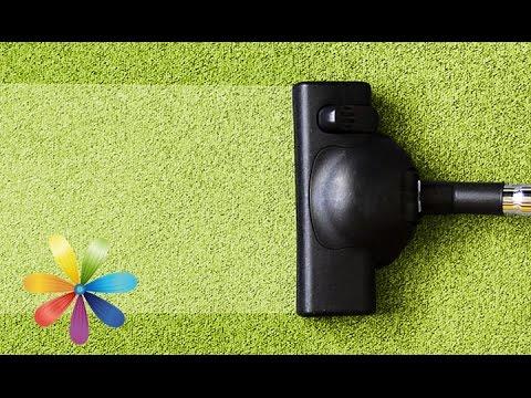 Чистка шерстяного ковра своими силами - моющий пылесос убьёт ваш ковёр!