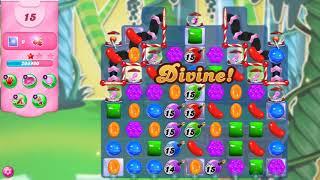 Candy Crush Saga Level 3765 NO BOOSTERS