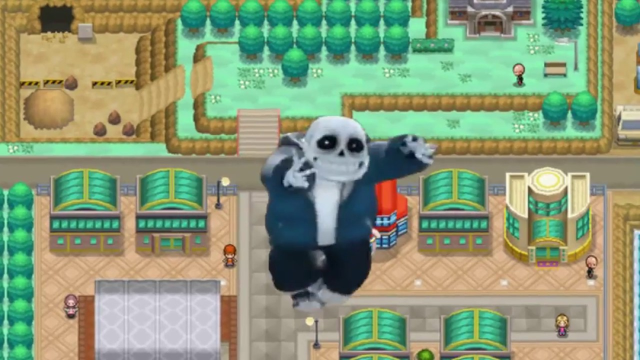 Sans Default Dance Driftveil City Megalovania Driftveil City Know Your Meme This is the place for most things pokémon on reddit—tv shows, video games, toys, trading cards mediawhen you reach driftveil city (youtube.com). sans default dance driftveil city