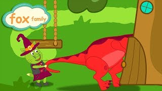 Fox Family and Friends cartoons for kids new season The Fox cartoon full episode #501