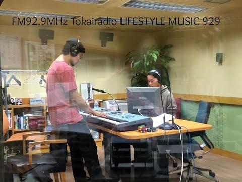 Suchmos 涙のキッス ~ YMM弾語りTOKAIRADIO×TSUTAYA LIFESTYLE MUSIC 929