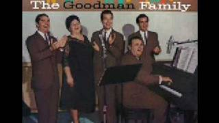 The Happy Goodmans - The Old Gospel Ship
