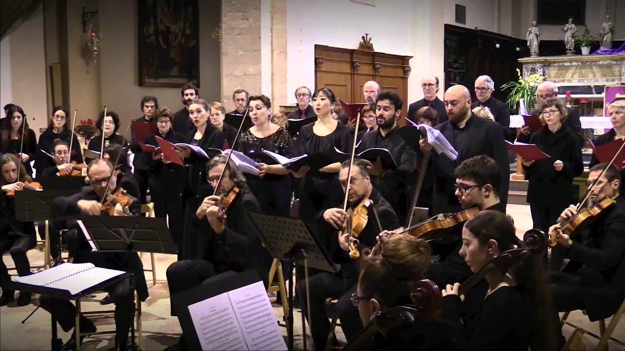 Oratorio De Noel Saint Saens