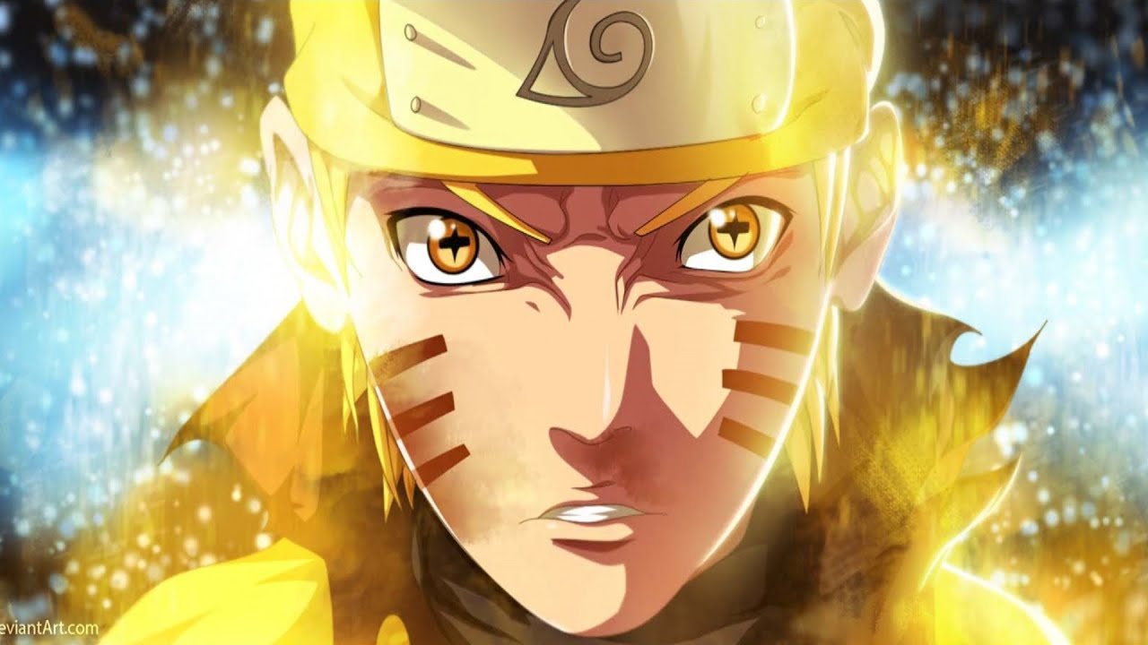 Wallpaper Falling Water Naruto Amv The Phoenix Youtube