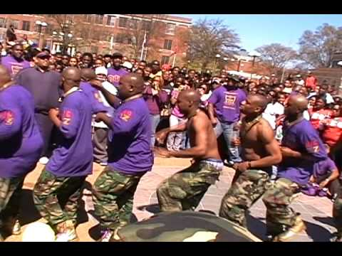 wiley college meet the greeks 2014 super