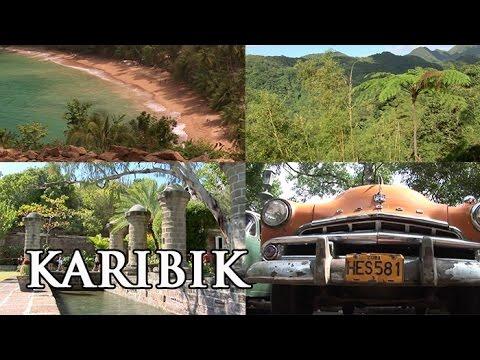 Karibik: Die Highlights - Reisebericht