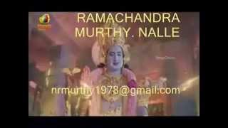 antaryami alasiti ( annamayya ) telugu karaoke with lyrics