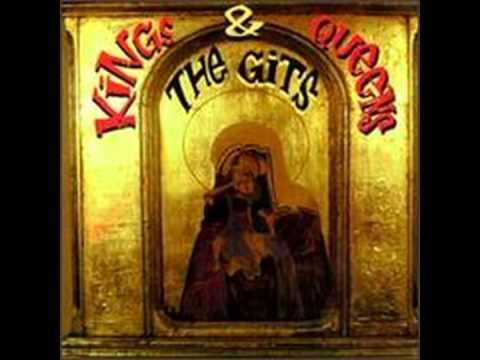 The Gits - Graveyard Blues