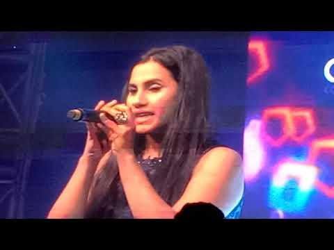 Nikhita gandhi at Vibrant ceramic expo & summit 2017 nikhita gandhi live streaming👍