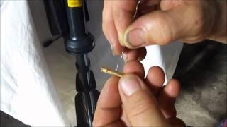 08 MOTOR DE POPA 4T - Procedimentos para Limpeza do Carburador