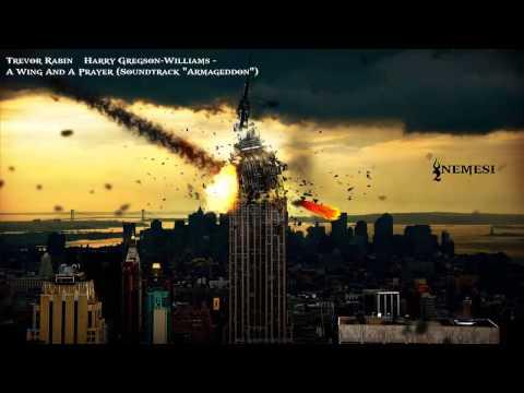 "Trevor Rabin & Harry Gregson-Williams - A Wing And A Prayer(Soundtrack ""Armageddon"")"