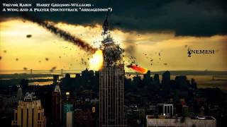 "Trevor Rabin & Harry Gregson-Williams - A Wing And A Prayer(Soundtrack ""Armageddon"")"