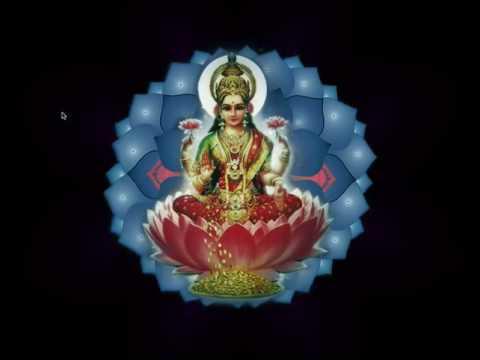 Lakshmi Mantra 108