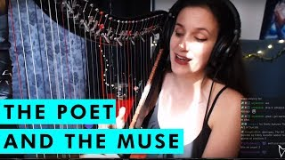 The Poet & the Muse (Alan Wake/Poets of the Fall Cover)