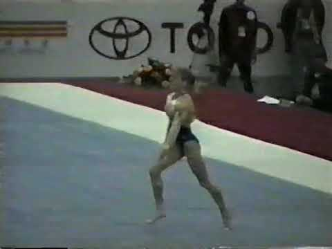 1999 World Gymnastics Championships - Women's Qualifying, Part 1 (HV)