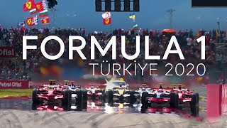F1 Turkish Grand Prix 2020