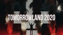 Tomorrowland 2020 Best Songs MEGA Mix