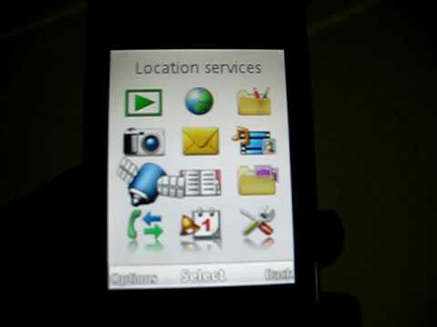Sony Ericsson G705 review