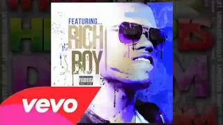 Rich Boy - Featuring [Deluxe Version] [FULL ALBUM]