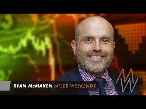 Ryan McMaken: Are We Getting Poorer?