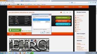 How TO Creat Acaunt Torrent 1337x to