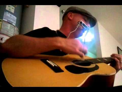 Kurt LongWagon Wheel Bob Dylan cover